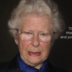 This Holocaust Survivor Shares Powerful Story From A Concentration Camp