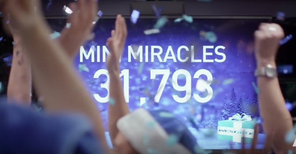 Final Mini Miracle Tally