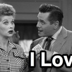 Classic TV – I Love Lucy