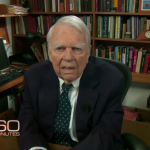 Did Andy Rooney Really Lose Touch With Today's Music?