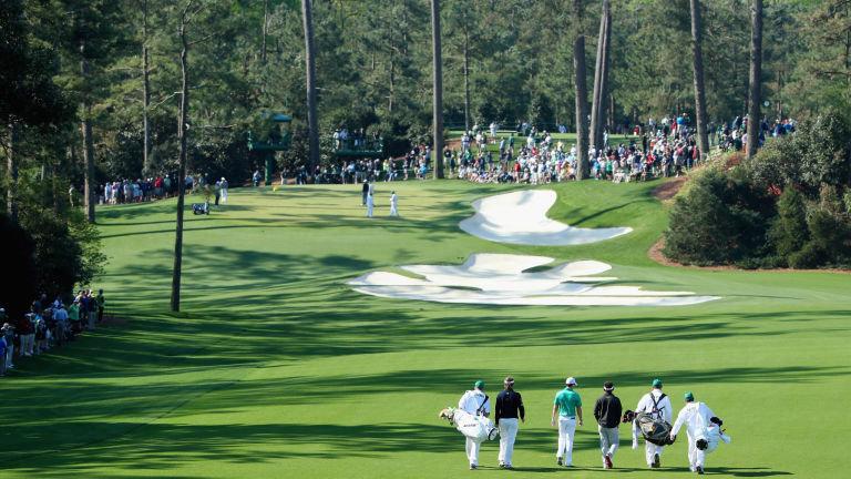 Augusta 10th Augusta Masters