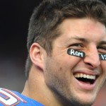 Tim Tebow – Athlete, Celebrity, and Modern Day Hero of the Christian Faith