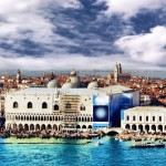Rick Steves Tours the Doges Palace in Venice, Italy