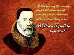 william tyndale images