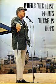 Bob Hope 101st
