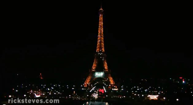France Christmas Screen Shot