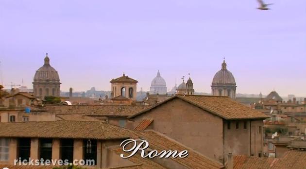 Italy Christmas Screen Shot