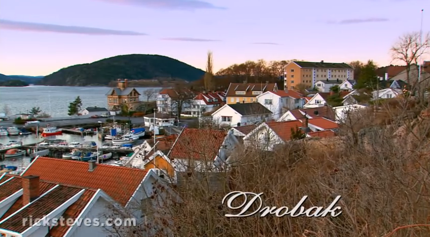Drobak Screen Shot Lg