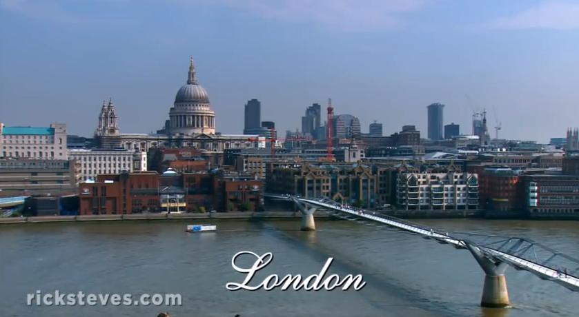 London Screen Shot