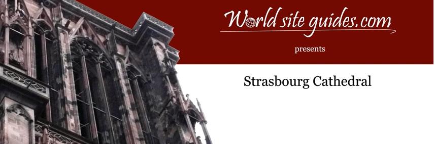 Strasbourg Cathedral Screen Shot