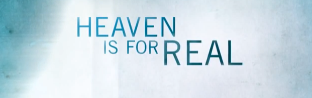 Heaven is for Real Trailer Screen Shot