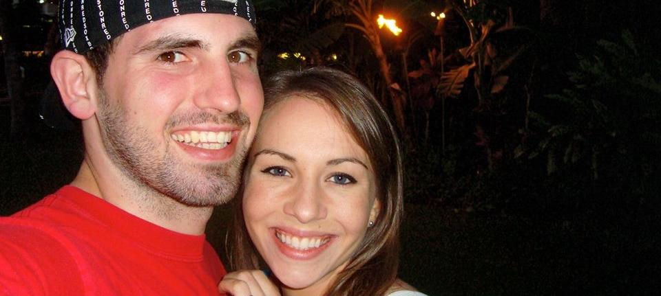 Nick and Alyssa Magno