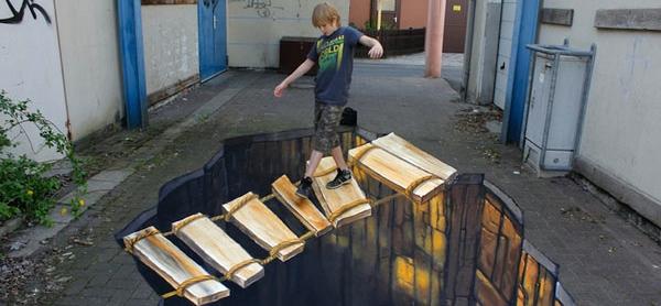 3d-sidewalk-art-1 by Nikolaj Arndt
