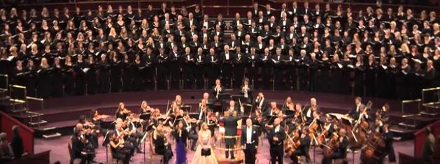 Royal Choral Society