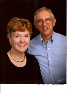 Dick & Lynn April 2012