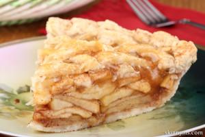Apple-Pie by skinnyms.com