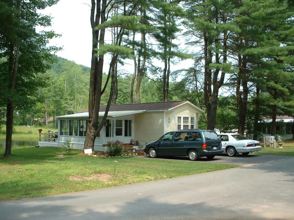 Ledgeview Camp