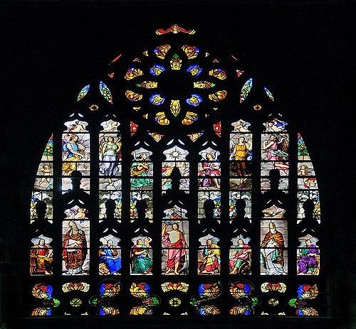 Milan Cathedral on Flickr.com
