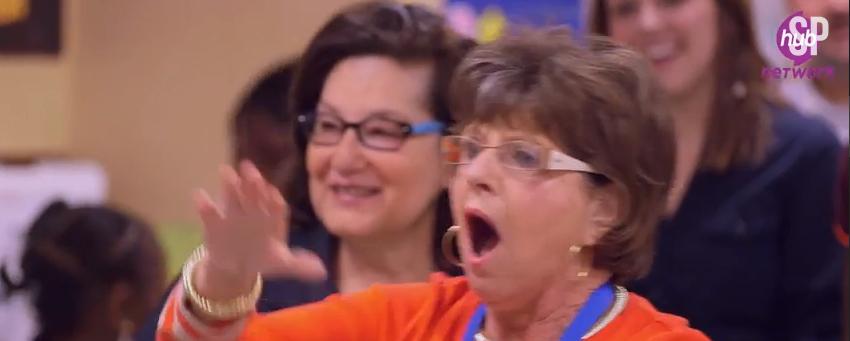 Nancy Flexer Retires 2