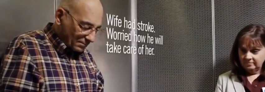 Wife Had a Stroke - Worried