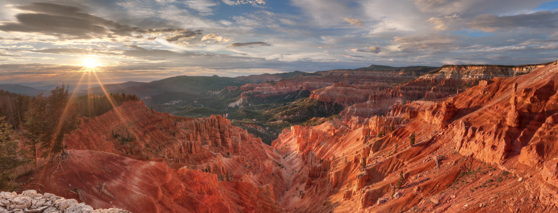 Utah 360 Panorama