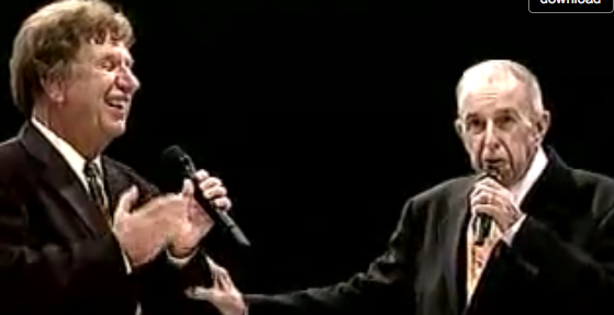 George Younce Final Appearance with Bill Gaither
