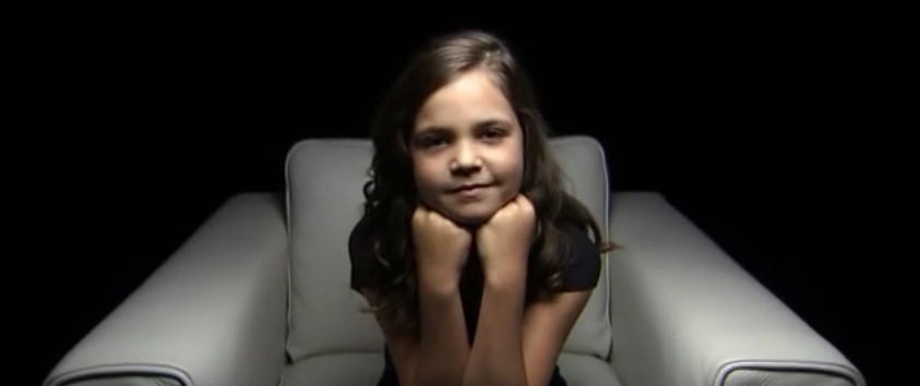 Bailee Madison - I Am Second