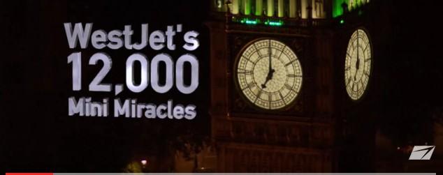 12,000 Mini Miracle Goal