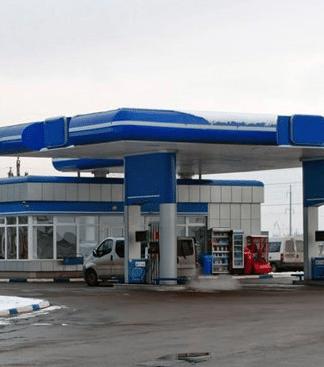 Nicole's-Gas-Station